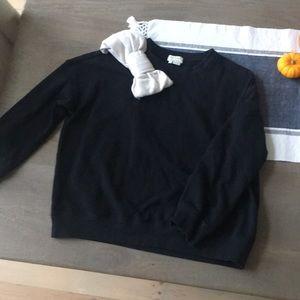 Kate Spade crew neck sweater